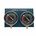 voordelige Autokoplampen-2 meters carburateur synchronizer carb vacuüm sync tuner tool geschikt voor motorfiets
