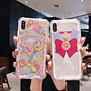 رخيصةأون أغطية أيفون-غطاء من أجل Apple اي فون 11 / iPhone 11 Pro / iPhone 11 Pro Max ضد الصدمات / ضد الغبار / شفاف غطاء خلفي كارتون TPU