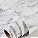 رخيصةأون ملصقات ديكور-ورق الحائط الحديثة نمط الطباعة الأزهار ماء الجدار الديكور لاصقة النفس