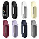 voordelige Horlogebandjes voor Xiaomi-horlogeband voor mi band 3 / xiaomi mi band 4 xiaomi sportband siliconen polsband