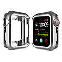voordelige Smartwatch-hoezen-hoesjes voor Apple Watch Series 5 / Apple Watch Series 4 TPU compatibiliteit Apple
