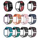 voordelige Horlogebandjes voor Xiaomi-horlogeband voor tomtom spark 3 / tomtom runner 2 / tomtom runner 3 tomtom sportband siliconen polsband