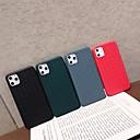 voordelige iPhone 6 Plus hoesjes-hoesje Voor Apple iPhone 11 / iPhone 11 Pro / iPhone 11 Pro Max Patroon Achterkant Tegel / Lijnen / golven TPU