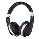 رخيصةأون سماعات على الأذن-LITBest MH7 سماعة فوق الأذن لاسلكي الرياضة واللياقة البدنية بلوتوث 5.0 حجب الضجيج