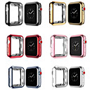 voordelige Apple Watch-bandjes-hoesjes voor Apple Watch Series 5 / Apple Watch Series 4 TPU compatibiliteit Apple