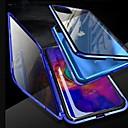 voordelige Galaxy S2 Hoesjes / covers-magnetisch hoesje voor iPhone 11 / iPhone 11 pro / iPhone 11 pro max coque 360 dubbelzijdig gehard glas metalen telefoon fundas hoes magneetbehuizingen voor iphone xs max / xr / xs / x / 8plus / 7plus