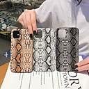 voordelige iPhone 7 hoesjes-hoesje Voor Apple iPhone 11 / iPhone 11 Pro / iPhone 11 Pro Max Patroon Achterkant / Volledig hoesje Tegel / Lijnen / golven TPU