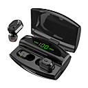 cheap True Wireless Earbuds-LITBest XG20 TWS True Wireless Headphone Wireless Sport Fitness Bluetooth 5.0 Noise-Cancelling Stereo Dual Drivers