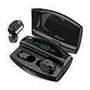 tanie Prawdziwe bezprzewodowe słuchawki douszne-LITBest XG20 Prawdziwe bezprzewodowe słuchawki TWS Bezprzewodowy Sport i fitness Bluetooth 5.0 Noise Cancelling (redukcja hałasu) Stereo Podwójne sterowniki
