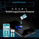 voordelige iPhone-hoesjes-fles nano vloeibare schermbeschermer voor iphone xs max 5 5s 6 6s 7 8 plus 11 pro max universele anti-kras gebogen glazen beschermfolie
