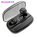 cheap True Wireless Earbuds-LITBest Xi10S TWS True Wireless Headphone Wireless Sport Fitness Bluetooth 5.0 Noise-Cancelling Stereo Dual Drivers