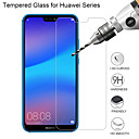 voordelige Huawei Mate hoesjes / covers-HuaweiScreen ProtectorHuawei P20 High-Definition (HD) Voorkant screenprotector 2 pcts Gehard Glas