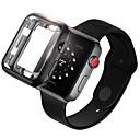 voordelige Smartwatch-hoezen-hoesjes voor Apple Watch Series 5 / Apple Watch Series 4 TPU compatibiliteit Apple