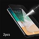 voordelige Apple Watch-bandjes-Apple screen protector voor iPhone 11/11 pro / 11 pro max 9h hardheid front screen protector 2 stks gehard glas iphone x / xs / xr / xs max