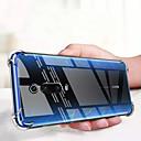 tanie Etui / Pokrowce do Xiaomi-luksusowe, odporne na wstrząsy silikonowe etui na telefon dla Xiaomi Mi 9T Pro Mi 9 SE CC9E MI 8 Lite Max 3 6x 5x Mi etui przezroczyste ochrona tylna osłona