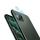 povoljno iPhone maske-futrola za Apple iphone 11 pro / iphone 11 pro max szkinston 3d puna otpornost na ogrebotine, otisak prsta visokih vlakana, fleksibilna nanotehnologija, objektiv fotoaparata, kaljeno staklo, zaštitni