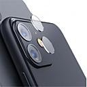 voordelige iPhone 11 Screenprotectors-AppleScreen ProtectoriPhone 11 High-Definition (HD) Voorkant screenprotector 1 stuks Gehard Glas