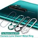 povoljno Zaštitne folije za Xiaomi-2 u 1 fotoaparat zaštitnik prstena od kaljenog stakla za xiaomi redmi note 8 pro