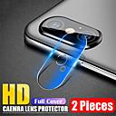 voordelige iPhone 11 Screenprotectors-camera lens scherm 6d gehard glas beschermfolie voor iphone11 11pro xs xsmax xr i7 i8 i6splus