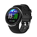 رخيصةأون الأساور الذكية-C21 smartwatch bt Fitness tracker support يخطر / رصد معدل ضربات القلب / حرق السعرات الحرارية للهواتف سامسونج / اي فون / الروبوت
