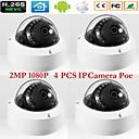 tanie Kamery IP-Factory OEM SS-007 2 mp Kamera IP Na zewnątrz Wsparcie 0 GB