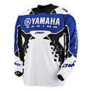 povoljno Motociklističke jakne-motociklistički dres 16 yamaha trkačka brzina predaja majica ljetni dugi rukav vrh motocikl brdski bicikl kros brzina predaja