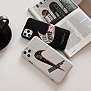 povoljno Zaštitne folije za iPhone-Θήκη Za Apple iPhone 11 / iPhone 11 Pro / iPhone 11 Pro Max Uzorak Stražnja maska Riječ / izreka TPU