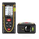 povoljno Digitalne vage-Sndway sw-m40 ručni digitalni 40m 635nm laserski mjerač udaljenosti s udaljenosti& Kut mjerenja (1,5v baterije aaa)