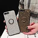 voordelige iPhone 8 hoesjes-hoesje Voor Apple iPhone 11 / iPhone 11 Pro / iPhone 11 Pro Max Ringhouder / Glitterglans Achterkant Glitterglans TPU