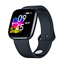رخيصةأون ساعات ذكية-zeblaze crystal 3 smartwatch bt fitness tracker support يخطر / رصد معدل ضربات القلب للهواتف سامسونج / اي فون / الروبوت