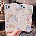 voordelige iPhone 7 Plus hoesjes-hoesje Voor Apple iPhone 11 / iPhone 11 Pro / iPhone 11 Pro Max Patroon Achterkant Cartoon TPU