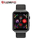 رخيصةأون ساعات ذكية-ساعة lemfo lem10