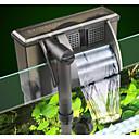 رخيصةأون ساعات الرجال-أحواض السمك حوض سمك مرشحات مكنسة كهربائية بدون صوت بلاستيك 1 قطعة 220-240 V
