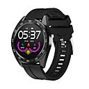 رخيصةأون ساعات ذكية-g10 smartwatch bt fitness tracker support يخطر / ضغط الدم قياس رياضة ساعة ذكية للهواتف سامسونج / اي فون / الروبوت
