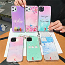 رخيصةأون أغطية أيفون-غطاء من أجل Apple اي فون 11 / iPhone 11 Pro / iPhone 11 Pro Max نموذج غطاء خلفي منظر TPU