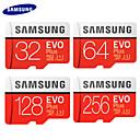voordelige Galaxy A3(2016) Hoesjes / covers-samsung evo plus 64 gb micro sd-kaart 128 g 32 g tf-kaart 100mb / s c10 sdhc sdxc uhs-i u3-geheugenkaart