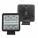voordelige Autokoplampen-auto gemodificeerde lamp 102w led-werklamp off-road auto vrachtwagen nachtwerkverlichting