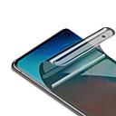 halpa iPhone kotelot-erittäin ohut etukansi, täysi suoja, pehmeä hydrogeelikalvo samsung galaxy note9 note10 note10 note10plus peep-näytön suojakalvoon, pehmeä kalvo