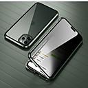 povoljno Sigurnosni senzori-Θήκη Za Apple iPhone 11 / iPhone 11 Pro / iPhone 11 Pro Max Otporno na trešnju / Prozirno Korice Prozirno Kaljeno staklo