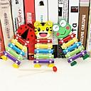 ieftine Ustensile & Gadget-uri de Copt-Xilofon Jucărie muzicală Instrumente Muzicale Băieți Fete Pentru copii Jucarii Cadou 1 pcs