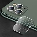 رخيصةأون جسم السيارة الديكور والحماية-واقي عدسة الكاميرا لآبل أيفون 11/11 الموالي / 11 الموالية ماكس الزجاج المقسى عالية الوضوح (HD)