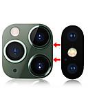 voordelige iPhone XS screenprotectors-camera schermbeschermer voor iphone x / xs / xs max seconden wissel naar iphone 11 pro 11 pro max