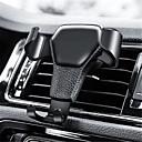 povoljno Organizatori automobila-gravitacijski nosač automobila za telefon u nosaču za odzračivanje automobila nema nosač magnetskog nosača mobilnog telefona za podršku za iphone gps