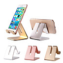 cheap Table Top-For Phone / Pad Bed / Desk Mount Stand Holder Adjustable Stand New Design Aluminum Holder