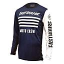 povoljno USB memorije-motociklistički dres tld speed subduing thor jahanje odijelo vrhunski muški dugi rukavi ljetni planinski bicikl cross country motociklističko odijelo