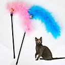 povoljno Igračke za mačku-Zadirkivači za mačku Mačka Mačić Ljubimci Igračke za kućne ljubimce Zvono Tekstil Poklon