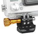 ieftine Accesorii GoPro-Αξεσουάρ Șurub Calitate superioară Pentru Cameră Acțiune GoPro 5 Gopro 3 Gopro 3+ Sport DV Aliaj din aluminiu