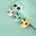 voordelige iPhone 11 Pro screenprotectors-metalen cameralensbeschermer voor Apple iPhone 11/11 pro / 11 pro max high definition (hd)