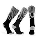 رخيصةأون جوارب-جوارب كرة القدم جوارب رياضية قطن رجالي بسيط جوارب جوارب طويلة كرة القدم مكافح الانزلاق ملابس واقيه غير زلة 1 زوج