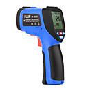 رخيصةأون آلات الحرارة-ir-865u -501850digital ليزر الأشعة تحت الحمراء المحمولة عدم الاتصال المحمولة ميزان الحرارة الالكترونية في الهواء الطلق